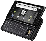 Lenovo Milestone schwarz Smartphone (9,4 cm (3,7 Zoll) Display, Touchscreen, 5 Megapixel Kamera) mit Vodafone Branding