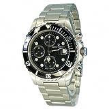 Revue Thommen uomo-orologio Diver cronografo AUTOMATICO ACCIAIO INOX XL 17571,6137