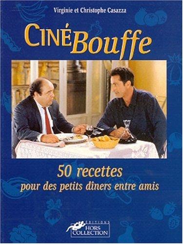 Ciné-bouffe