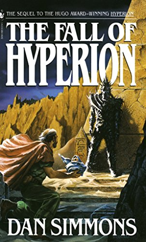 The Fall of Hyperion (Spectra) por Dan Simmons