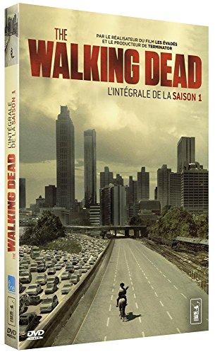 The walking dead. L'intégrale de la saison 1