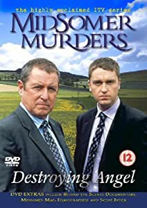 Midsomer Murders - Destroying Angel [1997] [DVD]