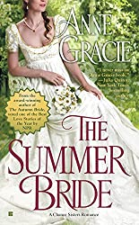 The Summer Bride (A Chance Sisters Romance Book 1)