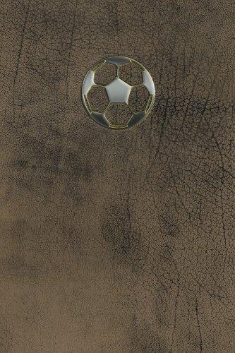 Monogram Football, Soccer Journal (Monogram Buffalo 365 Lined, Band 64)