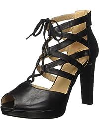 Nero giardini scarpe col tacco scarpe da donna scarpe e borse - Amazon scarpe nero giardini ...