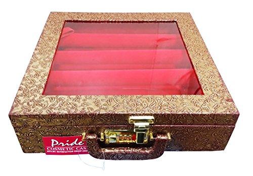 Pride Star Palki Jari to store Bangles Vanity Box