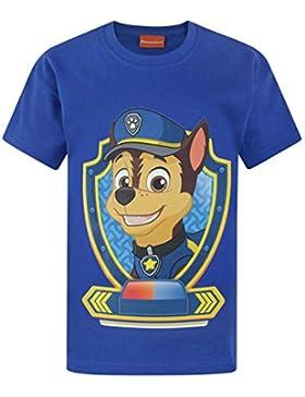 Jungen - Noisy Sauce - Paw Patrol - T-Shirt (2-3 Jahre)