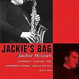 Songtexte von Jackie McLean - Jackie's Bag