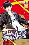 Black prince & white prince, tome 13 par Makino