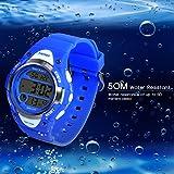 Hiwatch-Kids-Watch-for-Girls-Boys-164-Feet-Sporting-Waterproof-LED-Digital-Watch