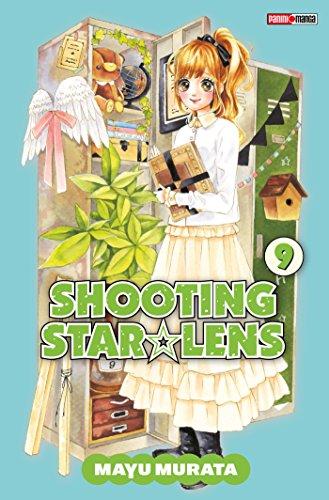 Shooting star lens T09