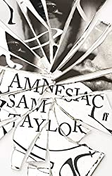 The Amnesiac by Sam Taylor (2008-04-03)