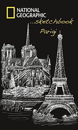 Parigi. Sketchbook (Viaggi e turismo)
