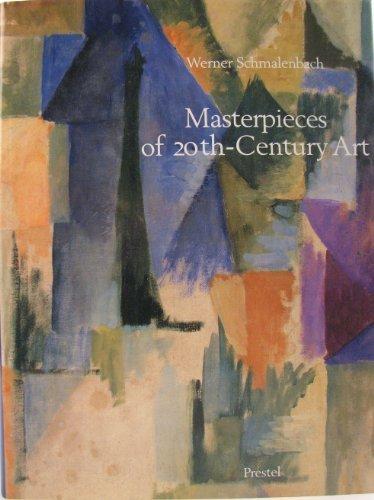 Masterpieces of 20th-century Art: From the Kuntsammlung Nordrhein-Westfalen, Dusseldorf