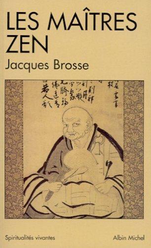 Les Maîtres zen
