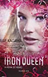 La reina de hierro