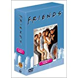 Friends - Die komplette Staffel 01