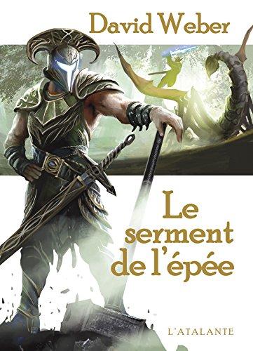 Le serment de l'épée: Le dieu de la Guerre, T1 (French Edition)