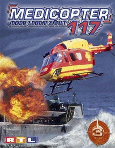 Medicopter 117: Jedes Leben zählt - Volume 3
