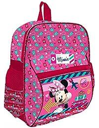 Mochila Minnie Disney Adventure especial