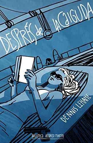 Després de la caiguda (Biblioteca Andreu Martín) (Spanish Edition)