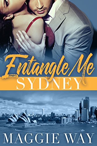 sydney-a-wedding-planner-romance-entangle-me-book-1