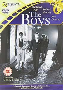 The Boys [DVD] [1962]