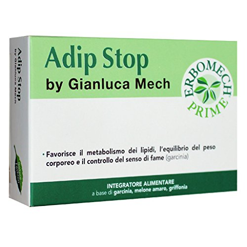 adip-stop-by-gianluca-mech-tisanoreica-30-compresse