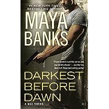 Darkest Before Dawn (A KGI Novel, Band 10)