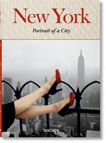 New York Portrait of a City (2017) - Amerikanischen Stadt