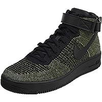 Nike AF1 Ultra Flyknit Mid, Zapatillas de Baloncesto para Hombre