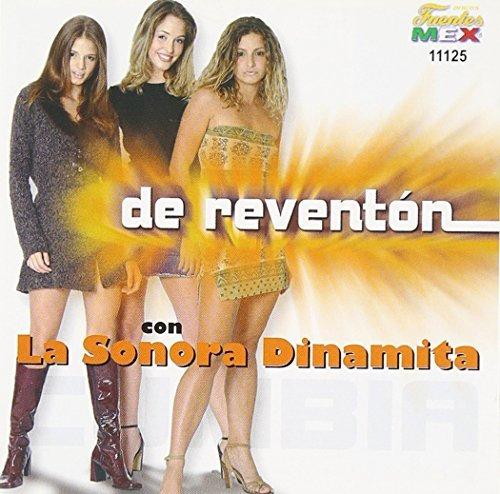 De Reventon by Sonora Dinamita (2000-11-28)