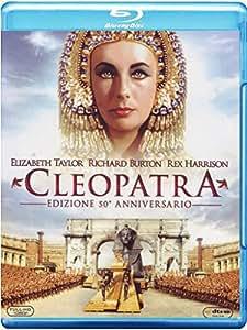 Cleopatra(edizione 50' anniversario)