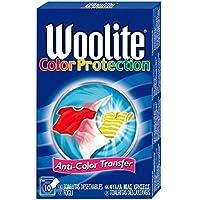 Woolite Toallitas Color Protect - 10 Unidades