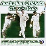 Australian Cricket's Classic Cuts