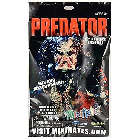 Predator Minimates Series 1 Mini Figura (1 Blind Bag)