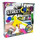 Grafix Street Kreide Garnitur Kinder Graffitti Farbe-kunst