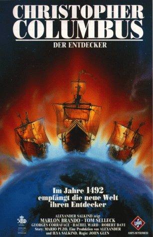 Bild von Christopher Columbus - Der Entdecker [VHS]