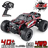 MaxTronic RC Voitures, RC Crawler Racing Véhicule...