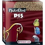 Nutribird - P15 Original, 4KG