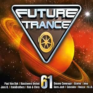Future Trance Vol.61