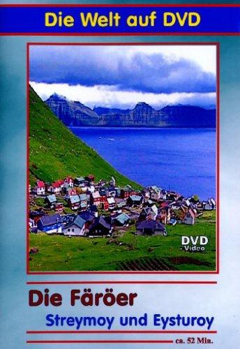 Die Färöer - Streymoy und Eysturoy