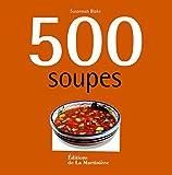 500 soupes