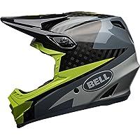 Bell Full-9 MTB Full Face Helmet L 57-59Cm, Smoke/Shadow/P