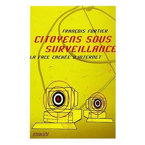 Citoyens sous surveillance