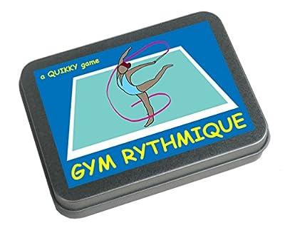 QUIKKY GAMES Gymnastique - Gym-Rythmique