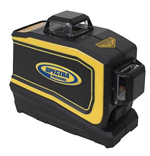 Preisvergleich Produktbild Spectra Precision LT563Flugzeug Laser Tool-Gelb