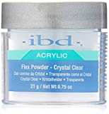 IBD Flex Powder - Crystal Clear - 0.75oz / 21 g