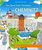 Die besten Kleine Städte - Mein kleines Stadt-Wimmelbuch Chemnitz Bewertungen