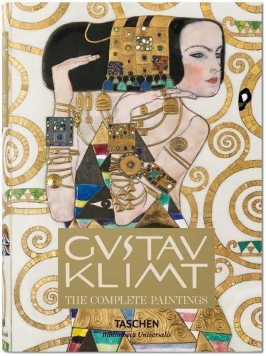 Gustav Klimt: Complete Paintings par MR Tobias G Natter